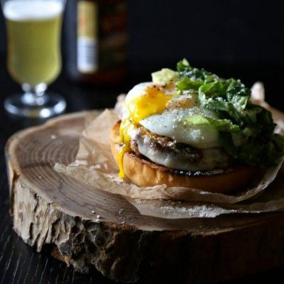 31 Gourmet Burgers It Will Be Impossible Not to Eat ...