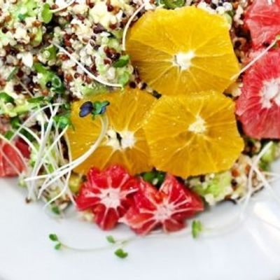 7 Healthy Foods to Bring to a Party ...