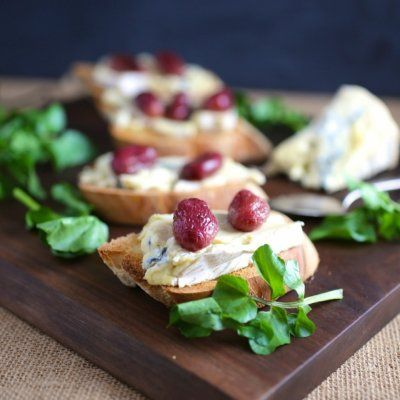 Grab a Handful of These Finger Foods for a Healthy, Filling Snack ...