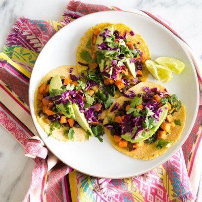 7 Ways to Make Tacos Healthier ...