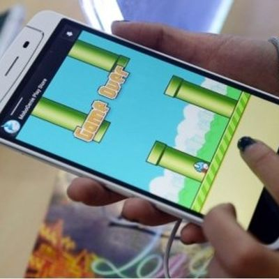 7 Things That Are Easier than Playing Flappy Bird ...