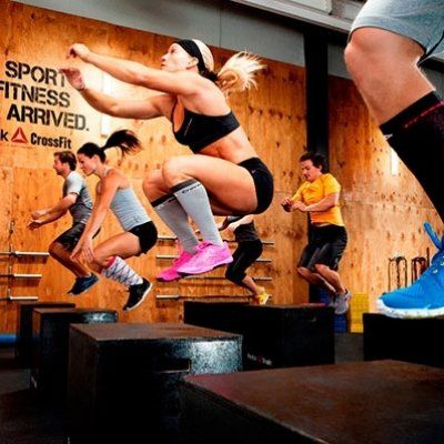 17 Crossfit Fails to Never Repeat ...