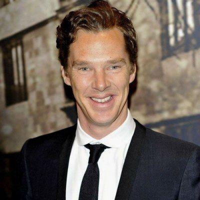 LOL - Watch Benedict Cumberbatch Impersonate 11 Celebs in Just One Minute ...
