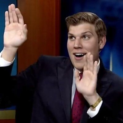 LOL: News Anchor Goes Viral after Dancing to Taylor Swift & T.I ...