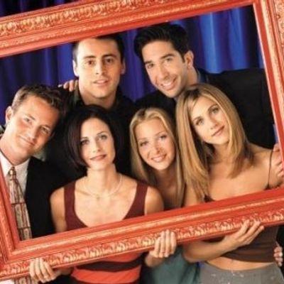 7 Friends Episodes That Will Always Make You Roar ...