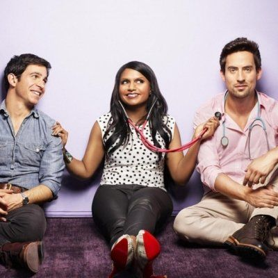 11 Hilarious and Relatable Quotes from the Mindy Project to Brighten Your Day ...