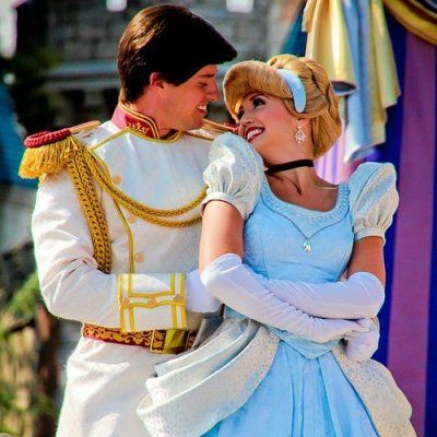 What a Modern Day Prince Charming Acts like ...