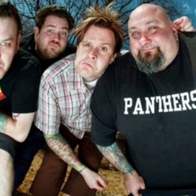 7 Bowling for Soup Songs That Guarantee a Laugh ...