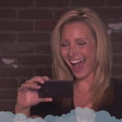 This Video of Celebs Reacting to Mean Tweets is the Funniest Thing You'll See Today ...