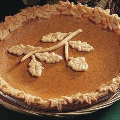 5 Tips on Making Pumpkin Pie ...