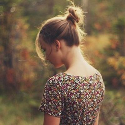 7 Easy Hairstyles for Fall ...