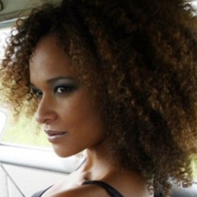 7 Super Easy Tutorials on Styling Your Afro Curls ...