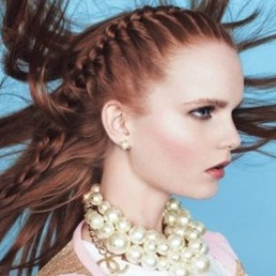 7 Easy Hairstyles for College when You're in a Hurry ...