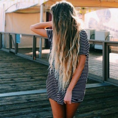 7 Ways to Prevent Your Hair from Getting Greasy ...