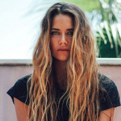 Hair Trend: 32 Beach Waves Inspos You Must Copy This Spring ...