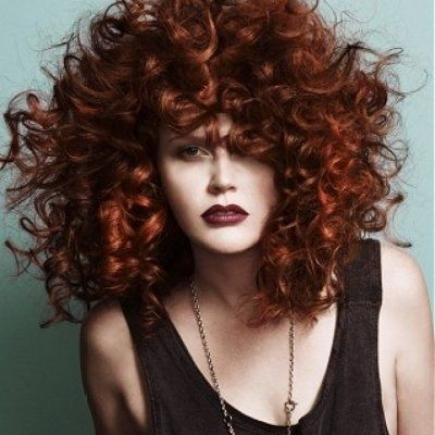 10 Incredible Perks of Having Curly Hair ...
