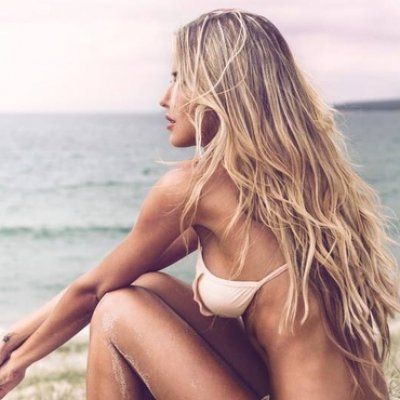 These 22 Vacation Hair Inspos Are All You Need!
