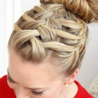 7 Tumblr Inspired Hairstyle Tutorials You'll Adore ...