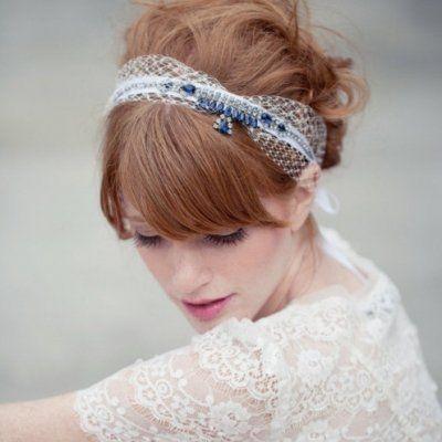 Fun and Flirty Headband Hairstyles for Summer ...