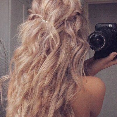 These 32 Blond Hair Inspos Prove Blonds Have More Fun ...