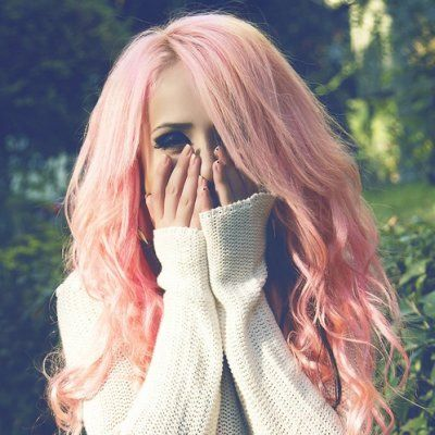 Wanna Know a Secret? 7 Ways to Make Your Hair Look Fuller and Longer in a Jiffy ...