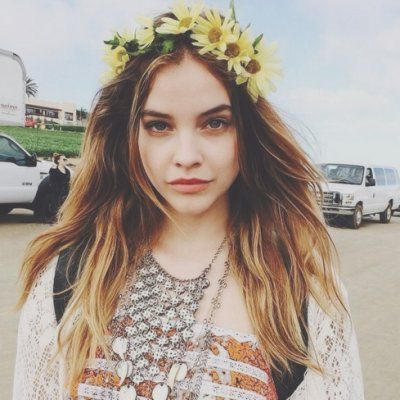 21 Fabulous Coachella Inspired Flower Headbands and Crowns ...