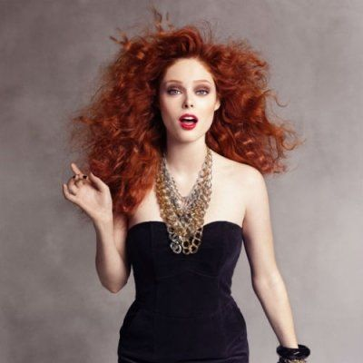 7 Reasons to Ignore Teasing about Being a Redhead ...