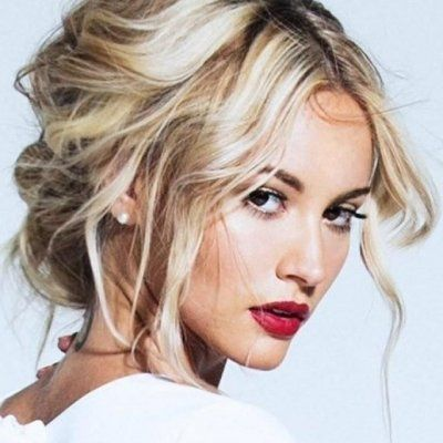 Follow These Tips for the Perfect Holiday Updo ...