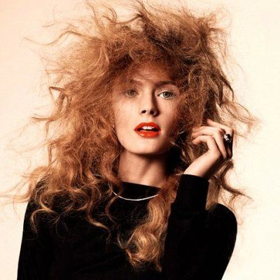 7 Home Remedies for Frizzy Hair ...