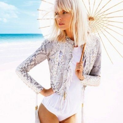7 Easy Ways to Rejuvenate Your Hair after a Long Day at the Beach ...