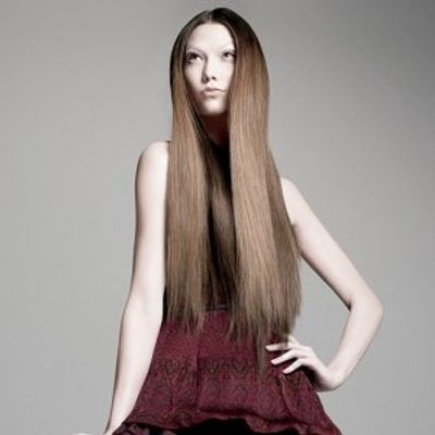9 Products for Girls with Straight Hair ...