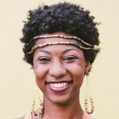 9 Lovely Short Natural Hairstyle Tutorials ...