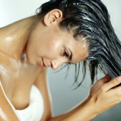 Are You Washing Your Hair Right?