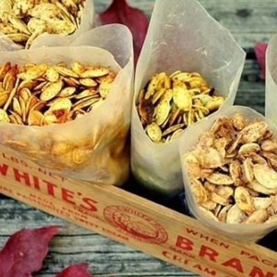 9 Health Benefits of Pumpkin Seeds ...
