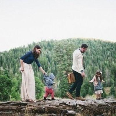 7 Ways to Make Healthy Living a Family Affair ...