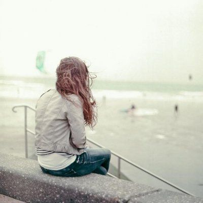 How to Cope with the Sadness of Losing a Parent Young ...