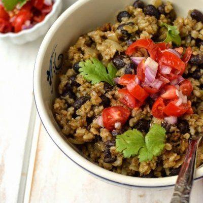7 Health Benefits of Wild Rice over Brown Rice ...
