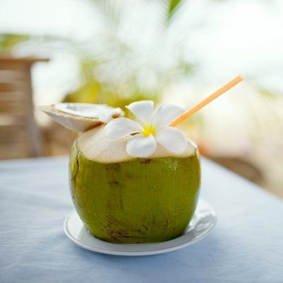 9 Reasons Coconut Water Should Be Your Drink of Choice ...