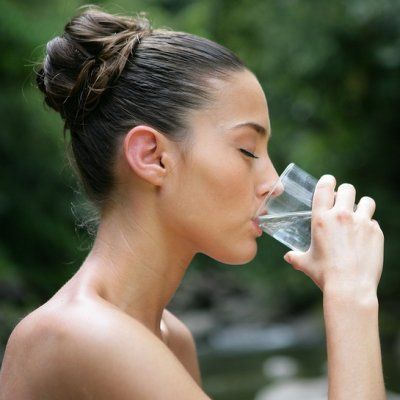 The Elixir of Life: Here is Why You Should Drink More Water ...