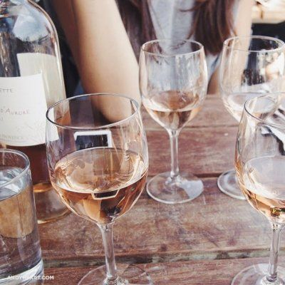 Why a Glass of Wine a Day Keeps the Doctor Away ...