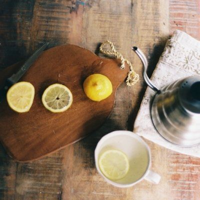 10 Facts about Warm Lemon Water to Motivate You to Drink It Every Morning ...