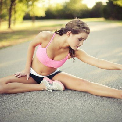 7 Stretches That'll Slaughter Your Anxiety ...