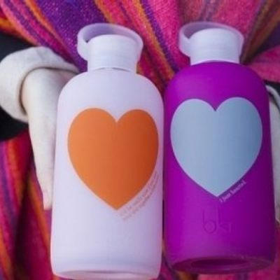 9 Chic Water Bottles You'll Be Proud to Carry ...