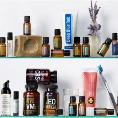 7 Natural Remedies for Your College Medicine Cabinet ...