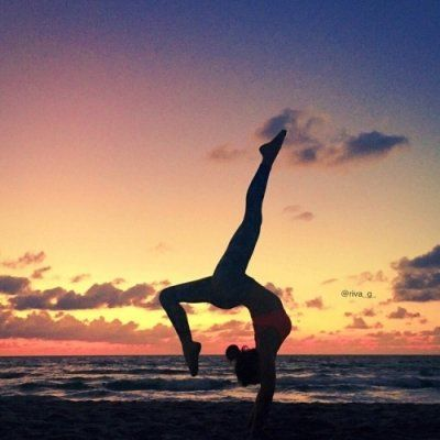 7 Yoga Poses for Better Posture ...
