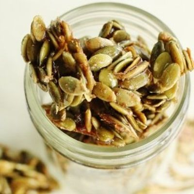 9 Benefits of Pumpkin Seeds for Your Health ...