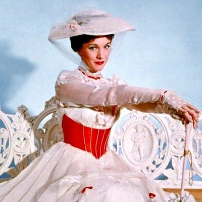 Mary Poppins Has Some Important Lessons to Teach You ...