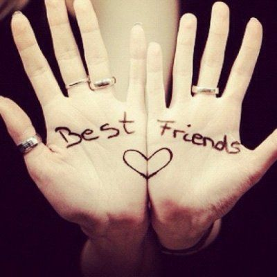 7 Signs You'll Be Best Friends Forever ...