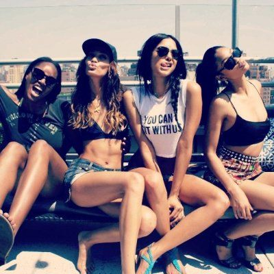 Girl Time: Here's What You Can do Together to Get Your Mind off Boys ...