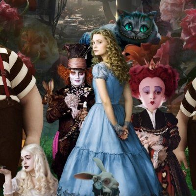 11 Inspirational Alice in Wonderland Quotes That'll Make You Think ...